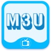 IPTV PLAYLIST M3U logo