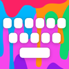 RainbowKey - Color keyboard themes, fonts & GIF