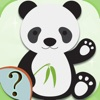 Animals Memory Puzzle Game for Kids