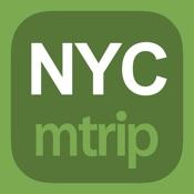 New York Reiseführer (Offline Stadtplan) - mTrip