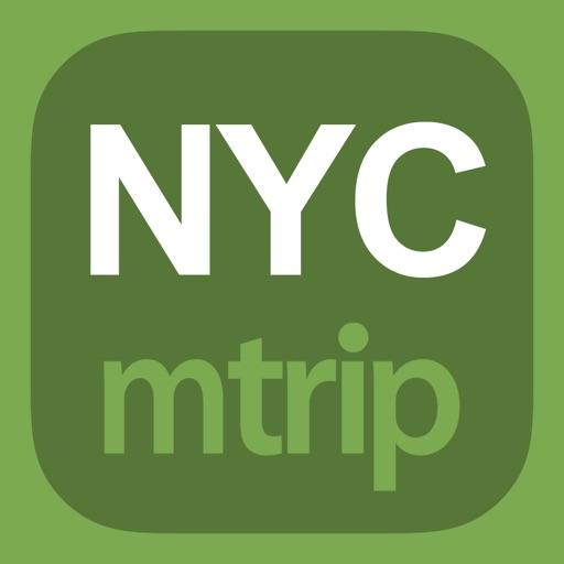 纽约旅行指南-New York Travel Guide 【可创建个性化行程】