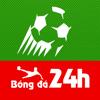 Bóng Đá 24h - Theo dõi bóng đá 24h