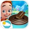 巧克力烹飪遊戲