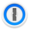 1Password - Password Manager and Secure Wallet - AgileBits Inc. Cover Art