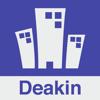 Deakin University Map