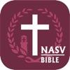 Bible :The Holy Bible NASV - Bible Study on the go