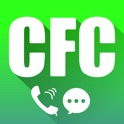 Free Phone Calls and SMS with CallsFreeCalls icon