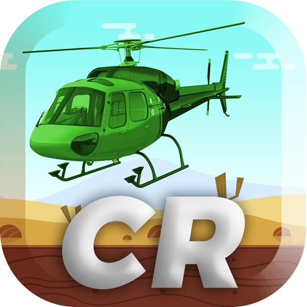 Copter Revolution Game - Apptunix