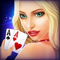 4Ones Poker - Texas Holdem Free Casino Card Game icon