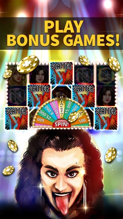Play Free Let's Go Fish'n Slot Machine Casino