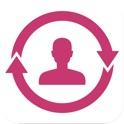 Контакты Синхронизация, резервное копирование icon