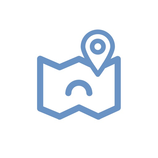 地図をエバーノートに残せる todayee place