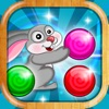 Bunny Witch Saga - Bubble Shooter Classic Game