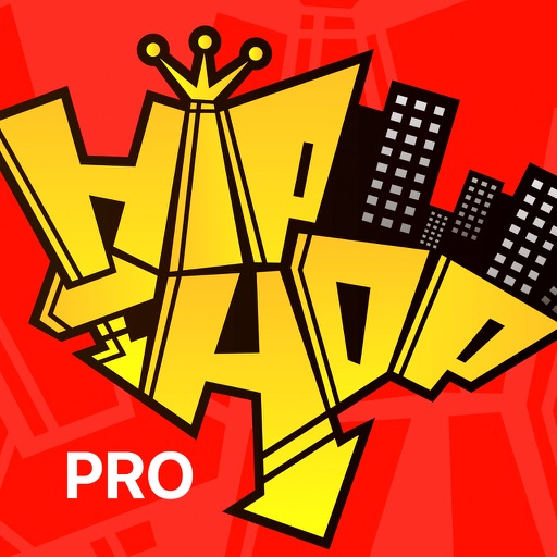 Hip-Hop Radio Pro - Stream live radio