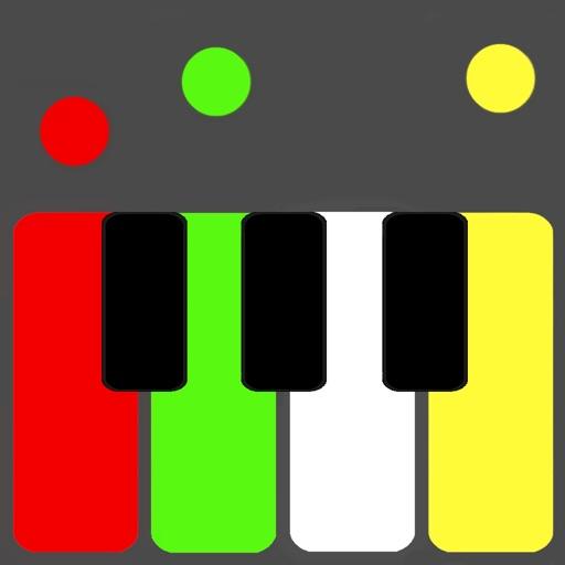 指尖钢琴:Piano*【模拟教学】
