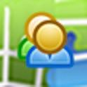 PeepsNearby icon