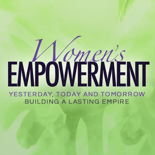 Women's Empowerment iOS App