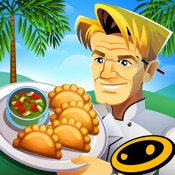 Gordon Ramsay DASH App Icon
