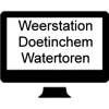 Weerstation Doetinchem Watertoren
