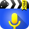 Fun dubbing Pro - make video with your own voice