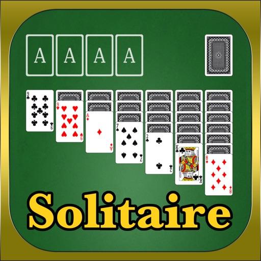 SolitaireZero free iOS App