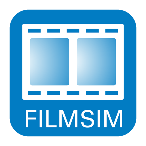 iFoto FilmSim - Provide analog film effects