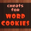 Cheats For Word Cookies - Free Coints and Answers