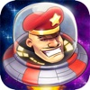 Space Defender - Save The Galaxy Pro