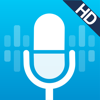 Recorder Plus HD : dictaphone, audio editor