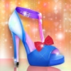Crazy Shoes Maker : Shoes Fashion Games see kai run shoes