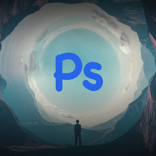 Easy To Use! For Adobe Photoshop 2017