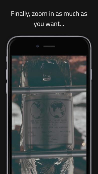 Apollo Archive Screenshot on iOS