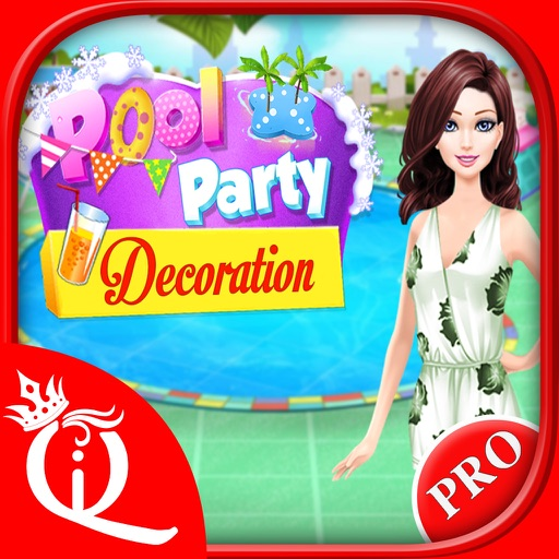 Pool Party Decoration Pro By Meenaben Chauhan