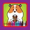 Family Game Coloring and Drawing Hamster Version Wiki