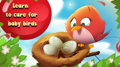 Screenshot #5 for Toddler Learning Games for kids - Hello Spring