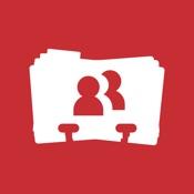 Übergreifendes Adressbuch Cobook mit neuem Design und Geschäftsmodell