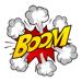 Comicmoji - Comic Book Bubble Emoji