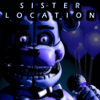 Five Nights at Freddy's: Sister Location - Scott Cawthon Cover Art