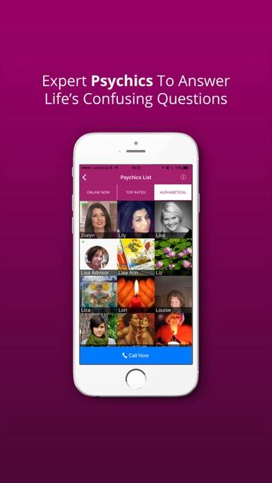 Best Psychic App For Iphone