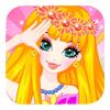 Mermaid Princess Party - Makeover Salon Games App