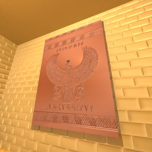 Escape game-Golden room 謎に満ちた新作脱出げーむ iOS App