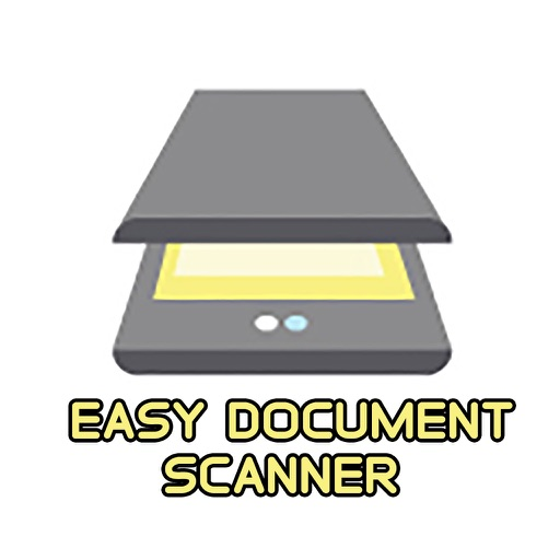 easy document scanner by mehmet suna With easy document scanner