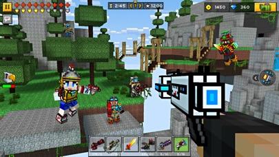 download Pixel Gun 3D apps 2