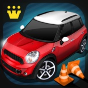High School Driving Test Car Driving and Parking hacken
