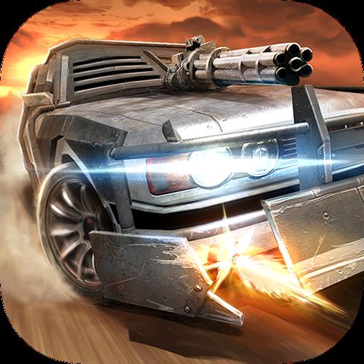 陆军卡车2 - 民间起义3D for Mac