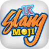UKSlangmoji - UK street slang emojis and keyboard