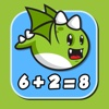 Math Manimals - Train math the fun way multiplication