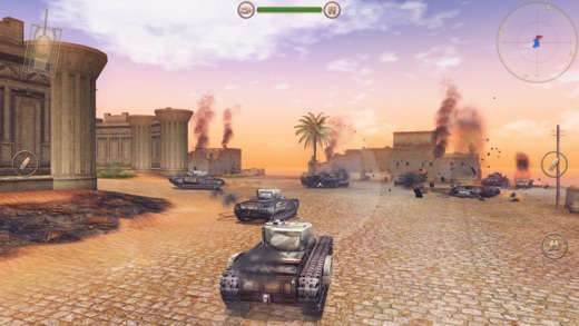 Battle Supremacy Screenshots
