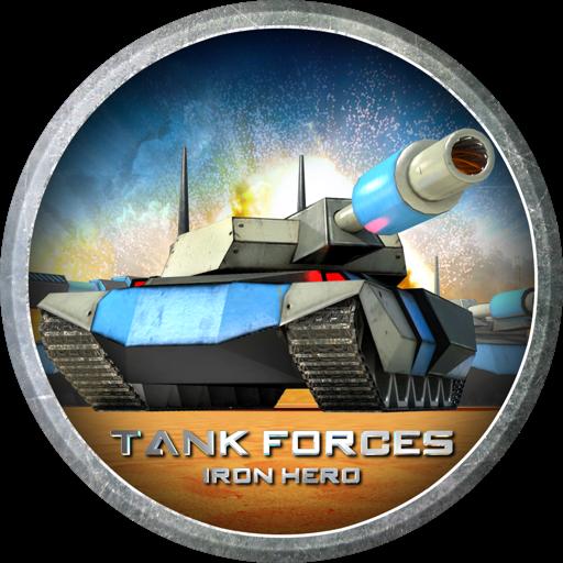 Tank Forces - Iron Hero