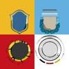 National Football Logo Quiz - Guess Soccer Team 2000 logos